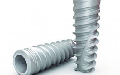 Implantes dentários: indústria nacional já atende 90% deste mercado